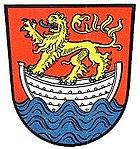 Das Wappen von Schöppenstedt