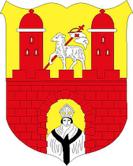 Das Wappen von Mügeln