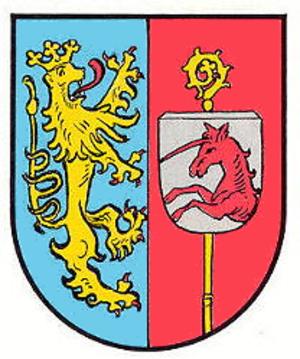 Winterborn - Image: Wappen Winterborn
