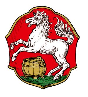 Freilassing - Image: Wappen von Freilassing