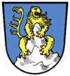 Coat of arms of Hohenfels