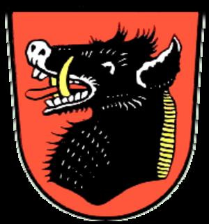 Kößlarn - Image: Wappen von Kößlarn
