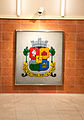 Wappen von Sofia in der Metro IMG 1722.jpg
