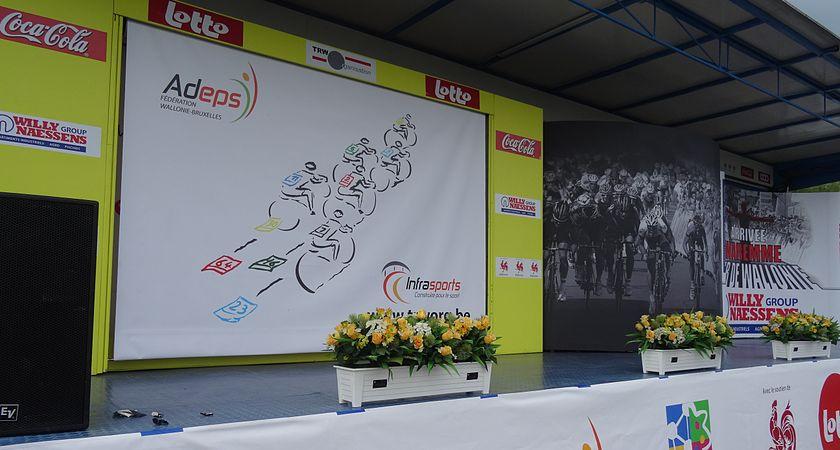 Waremme - Tour de Wallonie, étape 4, 29 juillet 2014, arrivée (C09).JPG