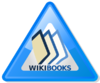 Warning icon WikiBooks.png