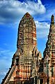 Wat Chaiwatthanaram stupa.jpg