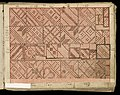 Weaver's Draft Book (Germany), 1805 (CH 18394477-89).jpg
