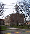 Webster Baptist Church
