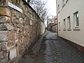 Weddell's Lane, Berwick upon Tweed - geograph.org.uk - 1220657.jpg