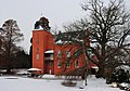 Weihnachtsmarkt Bloemersheim, Südseite Schloss, 2010-12-04.jpg