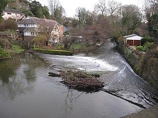Caergwrle,  Уэльс, Великобритания