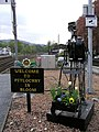 Welcome to Pitlochry in bloom - geograph.org.uk - 1285189.jpg