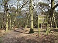 Welcome to Ruff Wood - geograph.org.uk - 131060.jpg