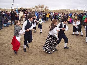 Y Wladfa - Welsh traditions in Rawson