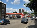 Wembley - Total Filling Station - geograph.org.uk - 1325687.jpg