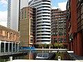 West End Quay, Paddington Basin - geograph.org.uk - 527839.jpg