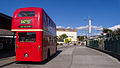 Western Greyhound RM1062 at Newquay bus station (8871583621).jpg