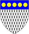 Weston (of Sutton Place) Arms.png
