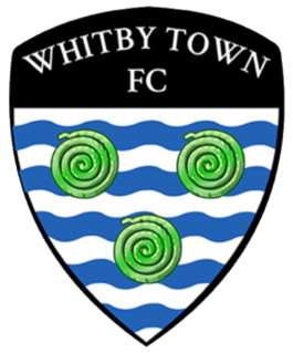 Whitby Town F.C. Association football club in Whitby, England