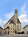 Wien-Innere Stadt - Minoritenkirche Maria Schnee.jpg