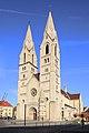 Wiener Neustadt - Dom (2).JPG