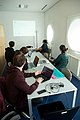Wikidata goes Library Vienna WMAT 2019 29.jpg