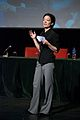 Wikimania 2009 - Sue Gardner (2).jpg