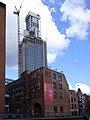Wikimania 2014 - 0802 - OXO-Wharf220193.jpg