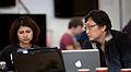 Wikimedia Hackathon San Francisco 91.jpg