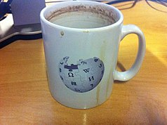 Wikipedia. It's a mug's game, really