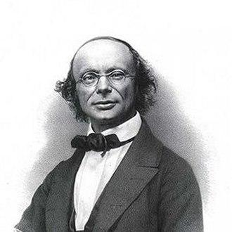 Wilhelm Eduard Weber - Image: Wilhelm Eduard Weber II