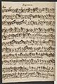 Wilhelm Friedemann Bach - Der Trost gehöret - British Library Add MS 50115 f1v.jpg