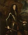 Willem III (1650-1702), prins van Oranje. Stadhouder, sedert 1689 tevens koning van Engeland Rijksmuseum SK-A-879.jpeg