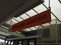 Willesden Junction stn NLL signage.JPG
