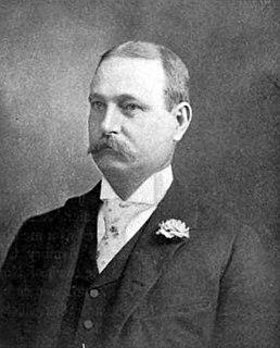 William C. Baker Mayor of Providence, Rhode Island, US