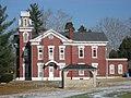William A. Ragsdale House with gazebo.jpg