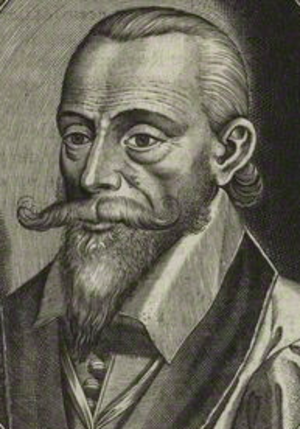 William Barclay (jurist) - William Barclay.