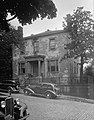 William Barret House, Fifth & Cary Streets (Richmond, Independent City, Virginia).jpg