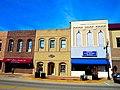 William Benker Harnesses, Joseph Bryan Meats Buildings - panoramio.jpg