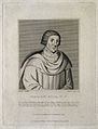 William Bill. Line engraving by R. Grave after G. P. Harding Wellcome V0000549.jpg