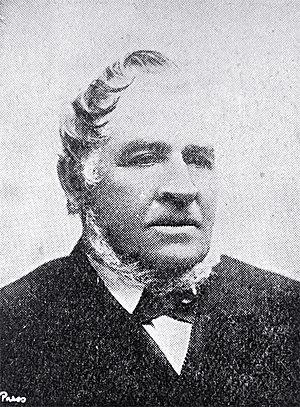 Birdling's Flat - William Birdling (1822-1902)