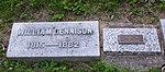 William Dennison Jr 02 - Green Lawn Cemetery.jpg