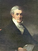 William Eustis -  Bild