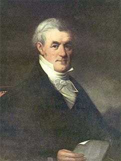William Eustis Massachusetts-born physician, politician, and diplomat