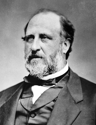 William M. Tweed - Image: William Magear 'Boss' Tweed (1870) crop