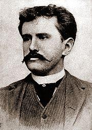 William Sydney Porter in his thirties