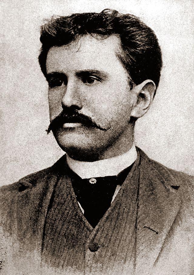 O Henry Wikiwand