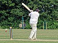 Willingale CC v. Willow Herbs Blackmore CC at Willingale, Essex 003.jpg