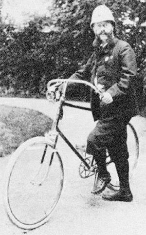 Emil Jellinek - Jellinek before 1903