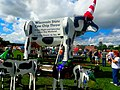 Wisconsin State Cow Chip Cow Statue - panoramio.jpg